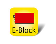 E-Block Batterie