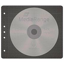 CD-Hülle aus Kunststoff