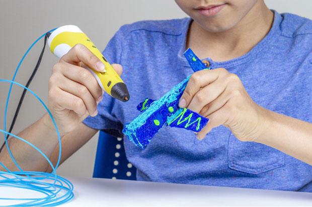 3D Filament Stift