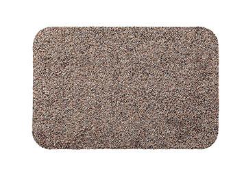 Fußmatte aus Baumwolle