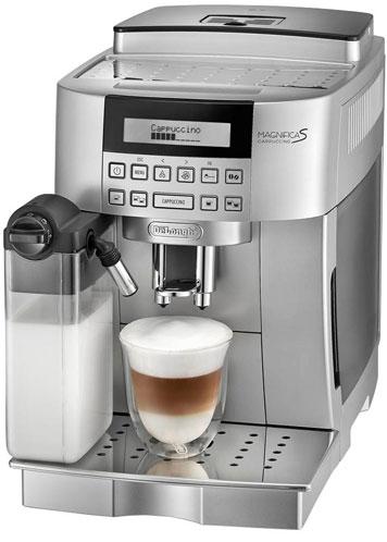 LeLonghi Kaffeevollautomaten