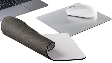 Flexibles Mousepad