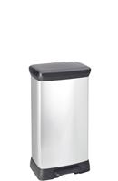 Mülleimer mit 50 Litern