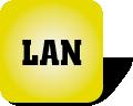 Piktogramm LAN