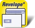 Piktogramm für Revelope Briefumschläge