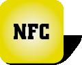 Piktogramm für Multifunktionsgeräte mit WLAN-Anschluss