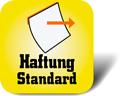 Piktogramm: Standard-Haftung