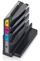 Resttoner-Behälter von Samsung