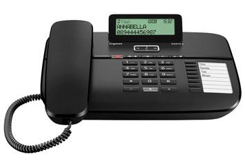 Kabelgebundenes Telefon von Gigaset