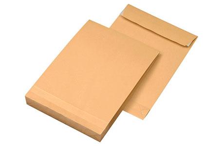 Versandtaschen aus Papier