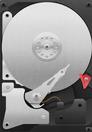 Hard Disk Drive - grafische Darstellung