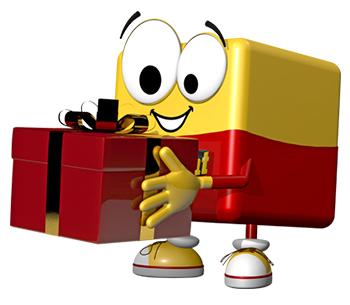 office discount ODI mit Geschenk