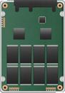 Solid State Drive - grafische Darstellung
