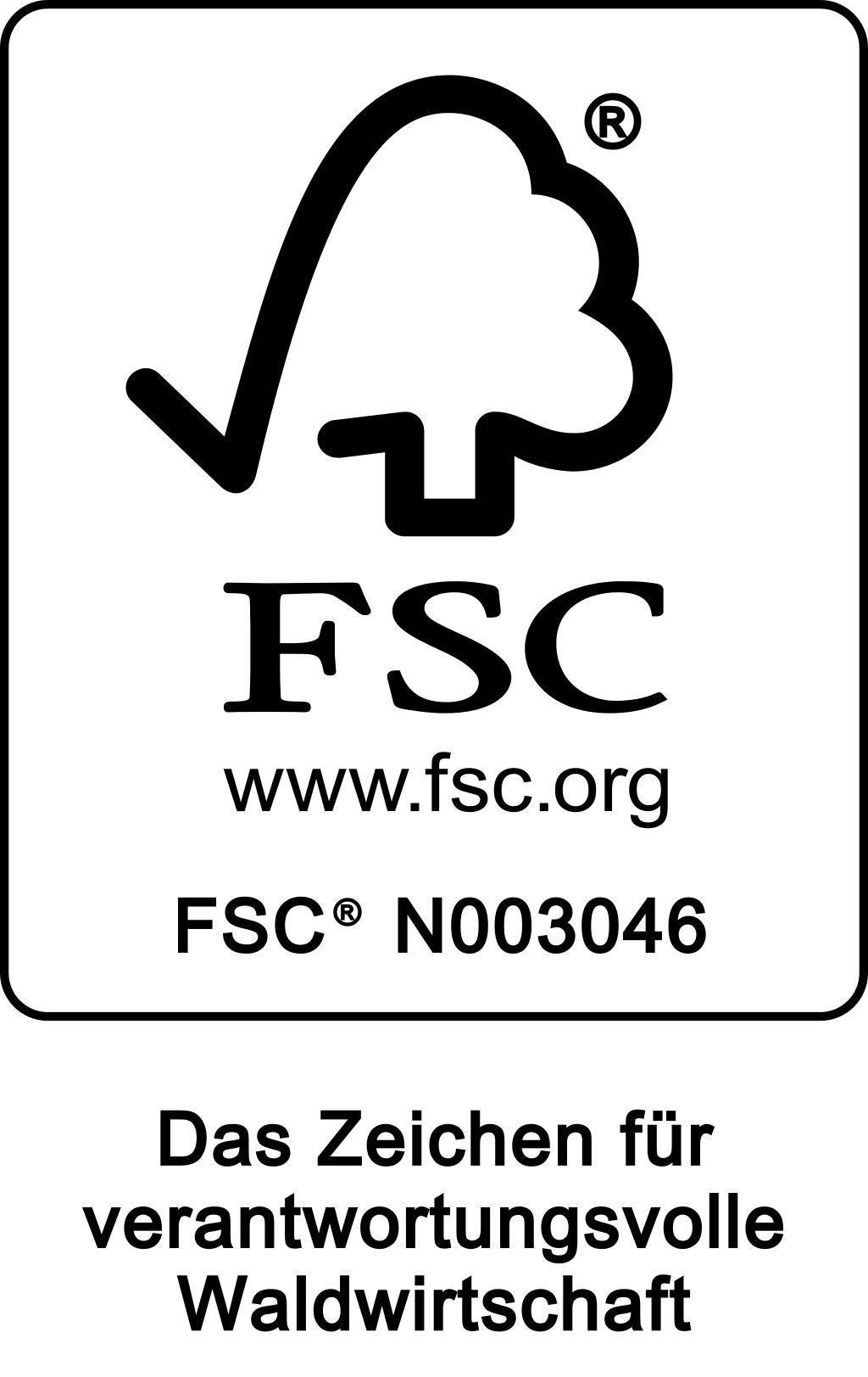 FSC-Produkte