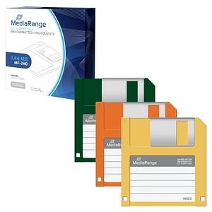 Disketten Disketten von MediaRange