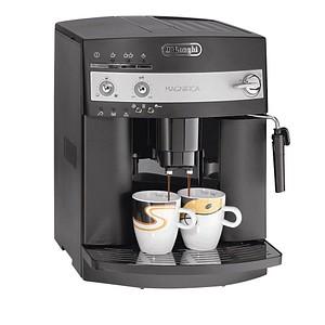 delonghi kaffeevollautomat esam3000 schwarz g nstig online kaufen office discount. Black Bedroom Furniture Sets. Home Design Ideas