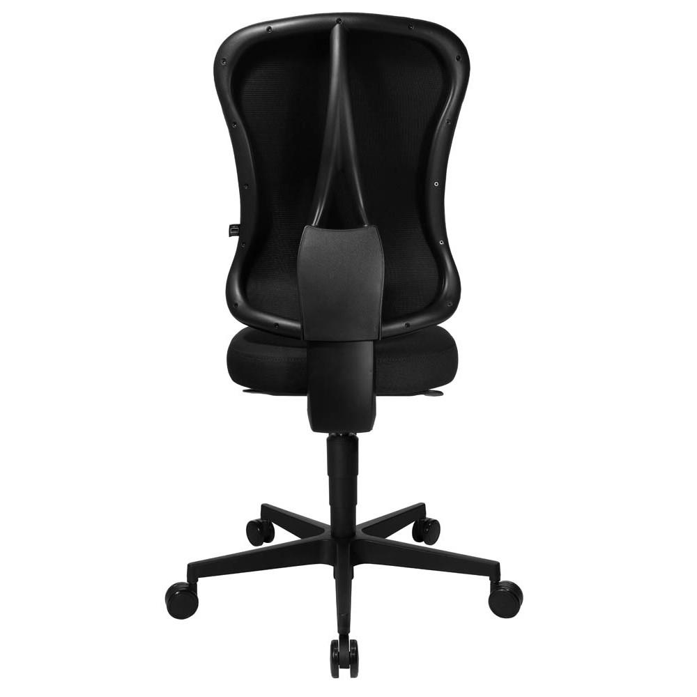 Topstar Art Comfort Bürostuhl schwarz günstig online kaufen   office ...