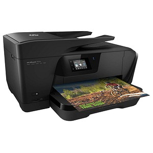 Multifunktionsdrucker OfficeJet 7510 All-in-One von HP