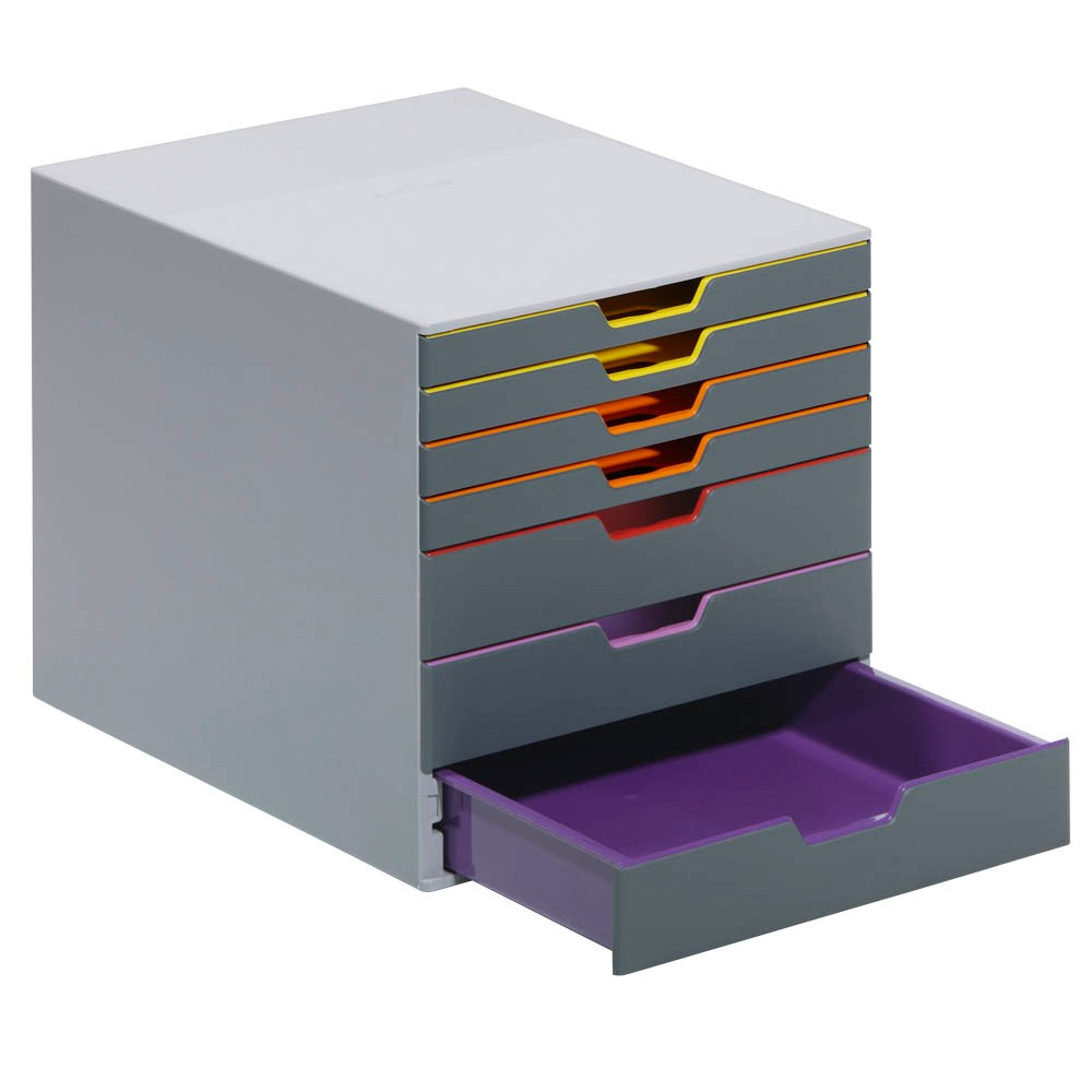 Schubladenboxen Gunstiger Burobedarf Kaufen Office Discount