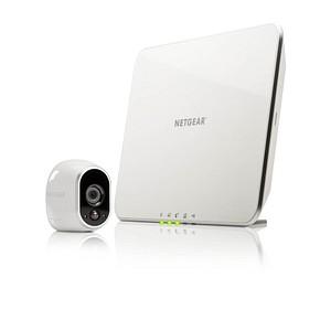 netgear kabelloses arlo sicherheitssystem smart home vms3130 ip berwachungskamera g nstig. Black Bedroom Furniture Sets. Home Design Ideas