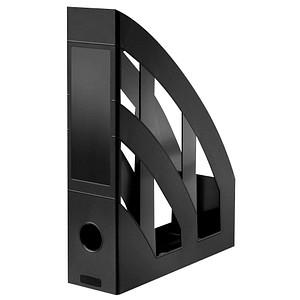 stehsammler schwarz g nstig online kaufen office discount. Black Bedroom Furniture Sets. Home Design Ideas