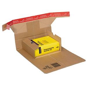 Buchverpackungen  von ColomPac®