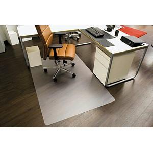 ecoblue bodenschutzmatte f r glatte b den g nstig online kaufen office discount. Black Bedroom Furniture Sets. Home Design Ideas